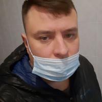 Дмитрий, Россия, Зеленоград, 38 лет