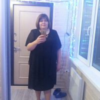Мария, Россия, Балашиха, 40 лет