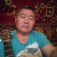 Юра, Россия, Малоярославец, 55 лет