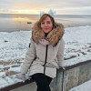 Нина, Россия, Санкт-Петербург, 39 лет, 1 ребенок.  Свободна. Есть взрослый сын, 18 лет. Живем пока вместе.  Хочу познакомиться с мужчиной для стабиль