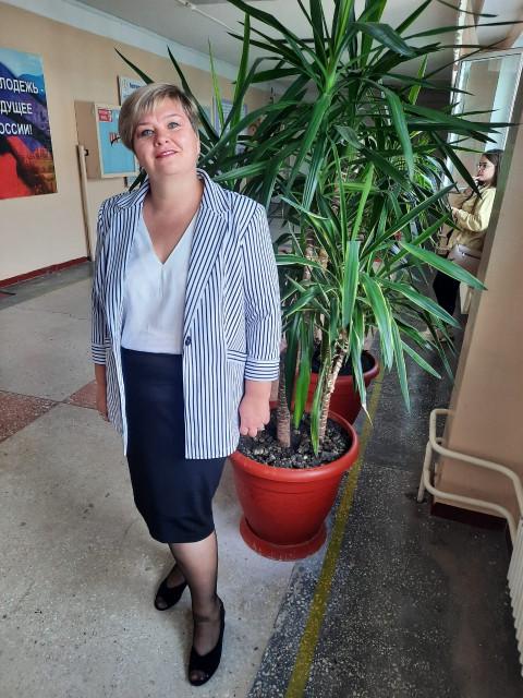 Светлана, Россия, Белгород, 48 лет. Хочу найти Хочу познакомиться с самостоятельным, адекватным мужчиной.. Заботливым, добрым, внимательным. Любящи