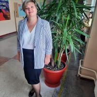 Светлана, Россия, Белгород, 48 лет