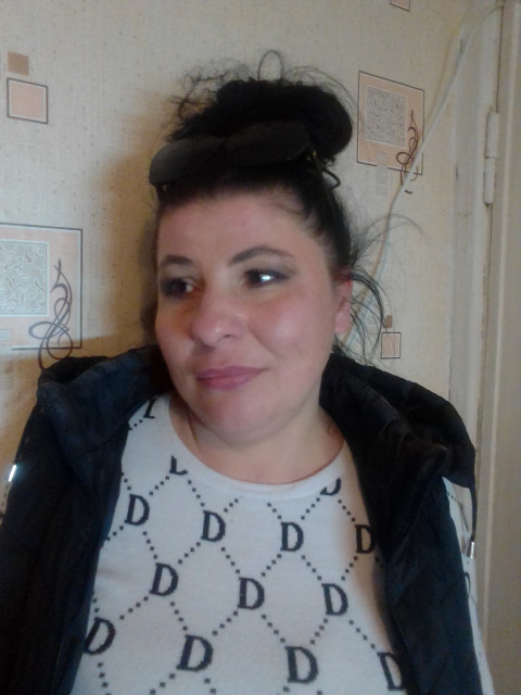 Анна, Россия, Домодедово, 36 лет. Хочу найти Серьёзного.