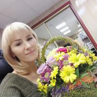 Екатерина, Россия, Ликино-Дулёво, 36 лет
