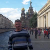 Вячеслав, Россия, Жуковский, 50 лет