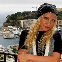 Марина Ветлицкая, Россия, Дзержинский, 32 года