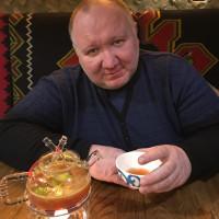 Валерий, Россия, Киржач, 47 лет