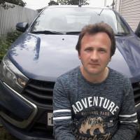 Андрей, Россия, Ногинск, 44 года