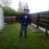 евгений, Россия, Рыбинск, 41 год