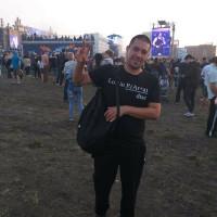 Артём Викторович, Россия, Раменское, 35 лет