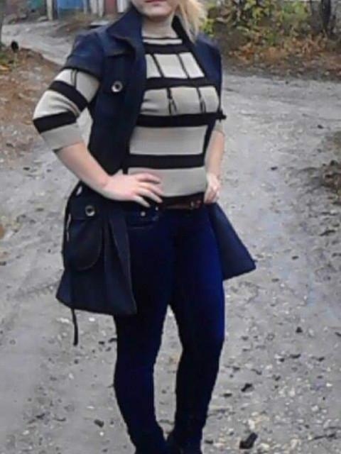 Марина, Украина, Винница, 30 лет, 1 ребенок. Хочу найти Заботливого