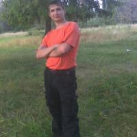 Александр, Россия, Киржач, 37 лет