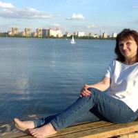 Татьяна, Россия, Воронеж, 54 года