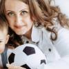 Наталья, Россия, Санкт-Петербург, 42 года, 2 ребенка. Позже