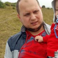 Алексей, Россия, каневской район, 29 лет