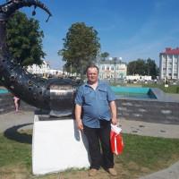 гена Терёхин, Россия, Тула, 56 лет