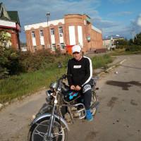 Михаил Бирюков, Россия, Спасск-рязанский, 41 год