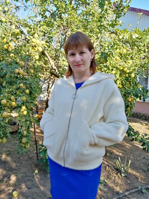 Нина, Россия, Волгодонск, 36 лет, 1 ребенок. Хочу найти Заботливо го, ответственного, верного, любящего детей.