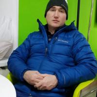 Максим, Россия, Горячий Ключ, 45 лет