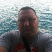 Илья, Россия, Клин, 37 лет
