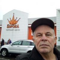 дима байков, Россия, Руза, 57 лет