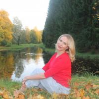 Анна, Россия, Санкт-Петербург, 37 лет