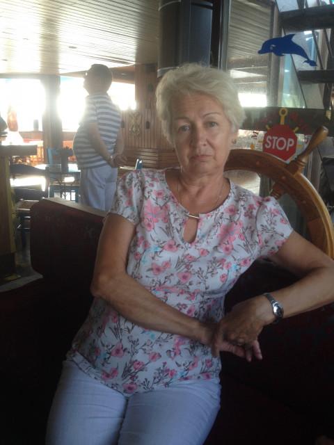 Хельга, Россия, Казань, 65 лет. Ищу знакомство