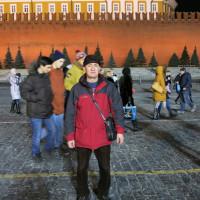 Сергей, Россия, Балашиха, 60 лет