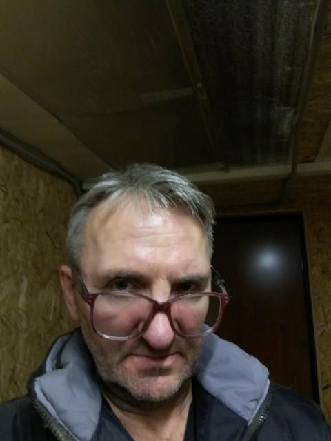 Василий, Россия, Санкт-Петербург, 59 лет. Хочу найти Увлеченню сподвижницу