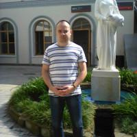 Борис, Россия, Жигулёвск, 33 года
