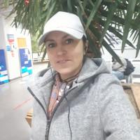 Елена, Россия, Киров, 41 год