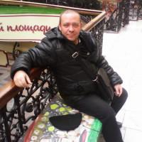 Алексей Макаров, Россия, Сызрань, 43 года