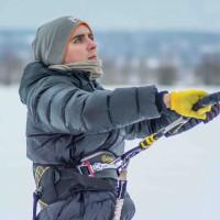 Андрей, Россия, Химки, 28 лет