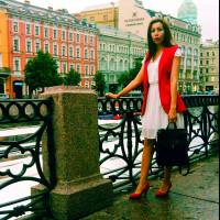 Арина, Россия, Калининград, 35 лет
