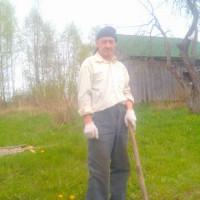 Александр Астанин, Россия, Юхнов, 48 лет