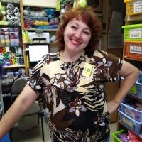 Анжелика, Россия, Рязань, 52 года