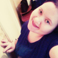 Аленка, Россия, Нижний Новгород, 24 года