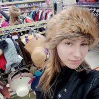Вероника, Россия, ст. Северская, 34 года