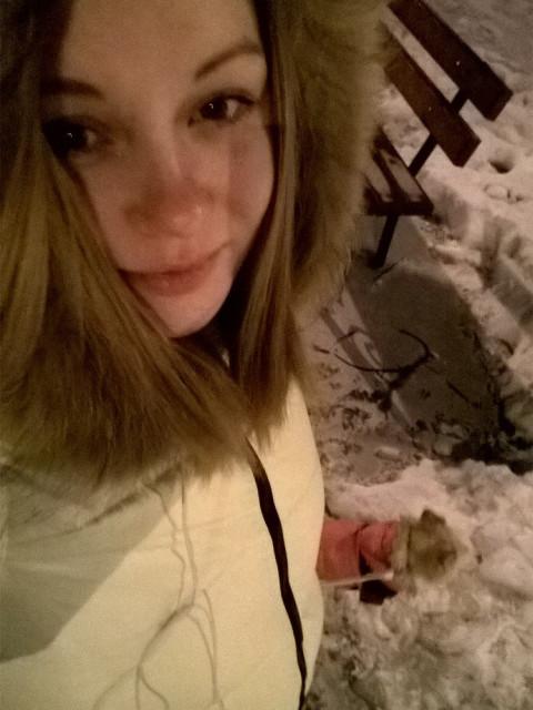 Елена, Россия, Москва, 28 лет, 1 ребенок. Знакомство с матерью-одиночкой из Москвы