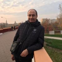 Павел, Россия, Москва, 38 лет