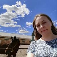 Марина, Россия, Лиски, 36 лет
