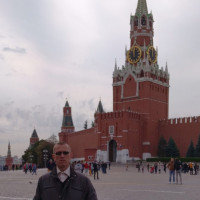 Валерий, Россия, Орехово-Зуево, 43 года