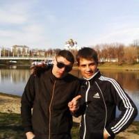 Джони Малыгин, Россия, Ярославль, 30 лет
