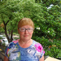 Татьяна, Россия, Димитровград, 60 лет