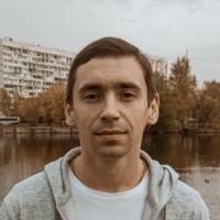 Виталий Стельмах, Россия, Видное, 30 лет