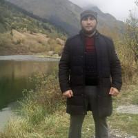 Gallant minion, Россия, Черкесск, 27 лет
