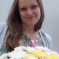 Ulia, Россия, Печора, 38 лет