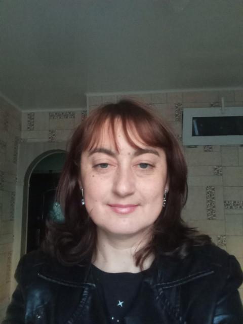 Катя, Россия, Белгород, 40 лет, 1 ребенок. Общительная,добрая ищу для сер отн