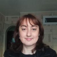 Катя, Россия, Белгород, 40 лет