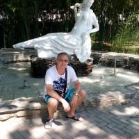 Андрей, Россия, московская область, 48 лет